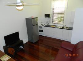 Champion Bay Apartments, Geraldton (Drummond Cove yakınında)
