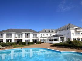 Guernsey Die 10 Besten Hotels Unterk 252 Nfte Auf Der Insel