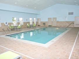 Holiday Inn Express Hotel & Suites Roseville