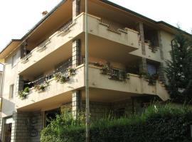 Pietro & Graziella, Sorgono (Samughèo yakınında)