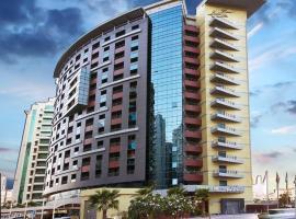 Grand Bellevue Hotel Apartment Dubai