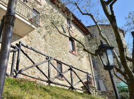 La Petronilla Appartamenti Montepetriolo, Monte Petriolo (Near Fontignano)