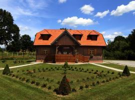 Moslavačka Priča Holiday Homes, Mala Ludina (рядом с городом Potok)