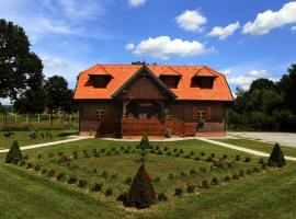 Moslavačka Priča Holiday Homes, Mala Ludina