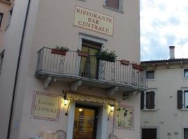 Ristorante Locanda Centrale, Cavaion Veronese (Near Affi)