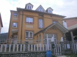 Vysoké Tatry - Svit, Svit