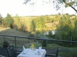 L'Hostellerie des Lacs, Monclar-de-Quercy