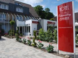 Hotel Ostseeresidenz Cammann Grömitz, Grömitz
