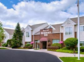 Residence Inn Syracuse Carrier Circle