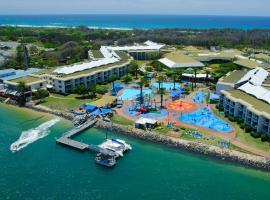 Sea World Resort & Water Park