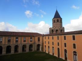 L'Abbaye Ecole de Sorèze, Сорезе