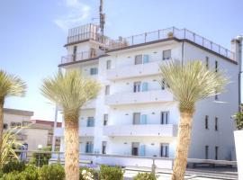 Hotel Il Caminetto, Porto San Giorgio