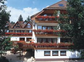 Hotel Sonnenhof, Bad Sachsa