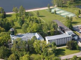 Pühajärve Spa & Holiday Resort, Otepää