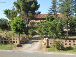 Fondo Bosco B&B, Migliarino (Massa Fiscaglia yakınında)
