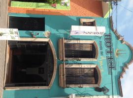 Hotel Posada del Agave