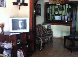 Hotel Cuscatlan, Антигуа-Гуатемала (рядом с городом Сумпанго)