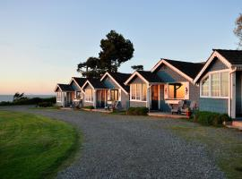 Juan de Fuca Cottages, Sequim
