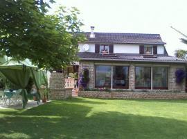La Maison Ardennaise, Chalandry-Élaire (рядом с городом Étrépigny)