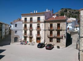 Hotel D'Ares