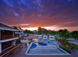 Casa Ceibo Boutique Hotel & Spa, Bahía de Caráquez