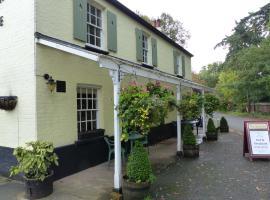 The Sun Inn, Englefield Green