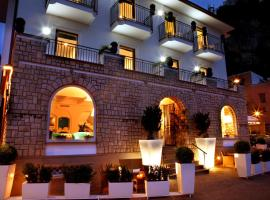 Le Ancore Hotel