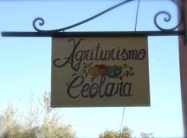 Agriturismo Ceolara, Sommacampagna