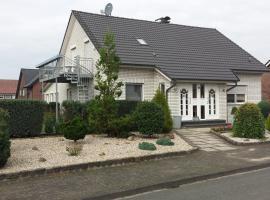 Haus Zöller, Südlohn