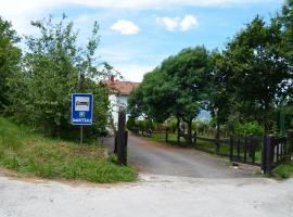 Agroturismo Kostegi, Urnieta