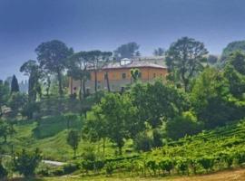 Relais Villa Fornari, Camerino