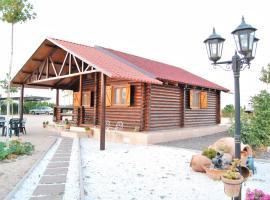 Casas Rurales Villa Pereza, Casas de los Pinos (Casas de Fernando Alonso yakınında)
