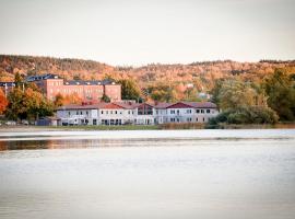 Rocksjöbadets Hotell & Restaurang, Jönköping
