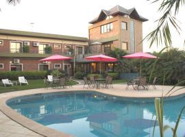 Asterión Hotel - Turismo y Negocios, Formosa
