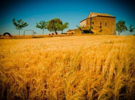 Masia Manonelles, Biosca (рядом с городом Vallferosa)