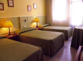 Hotel Casablanca Vigo