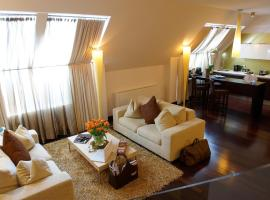 MyPlace - Premium Apartments City Centre