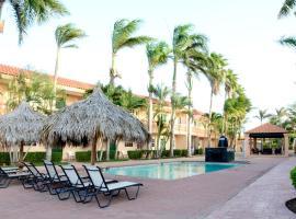 Punto di Oro Apartments Resort, Noord (Paradijs yakınında)