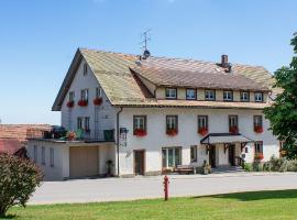 Pension Kramer