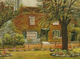 Swan Guest House LONDON - HEATHROW, Hillingdon