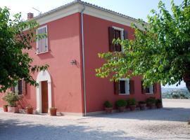 Masseria Le Due Colline, Citta' Sant'Angelo (Elice yakınında)