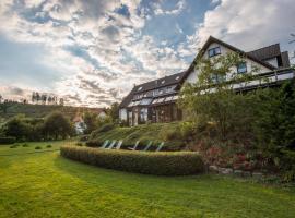 Hotel im Auerbachtal, Бад-Ласфе