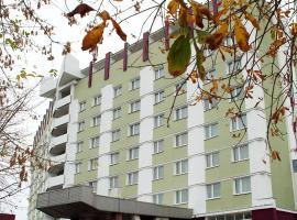 Tourist Hotel, Mogilev (Selets yakınında)