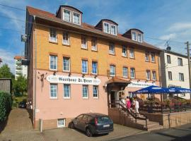 Gasthaus & Pension St.Peter, Eisenach