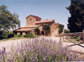 Villa Fitto, Palazzone (Fighine yakınında)