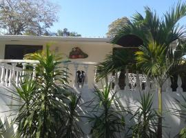 Hibiscus House Bed and Breakfast, Contadora