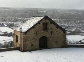 Las Casas De Satue, Satué (рядом с городом Javierre del Obispo)