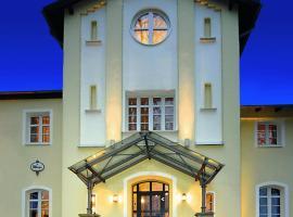 Hotel Xtra Gleis, Hörstel (Recke yakınında)
