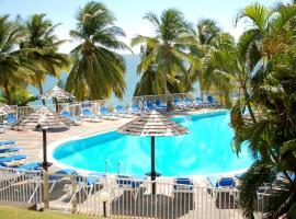 Marine Hotel Diamant