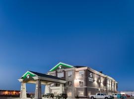 Canalta Hotel Assiniboia, Assiniboia